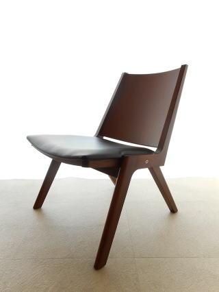イージーチェア 木製折り畳み椅子 デザイン