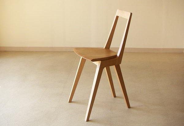 D20 dining stool