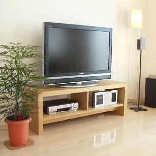 テレビ台 |オーダー家具 作例集