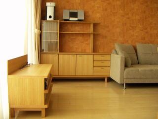 美しくなった部屋|オーダー家具 作例