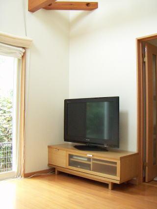 テレビローボード