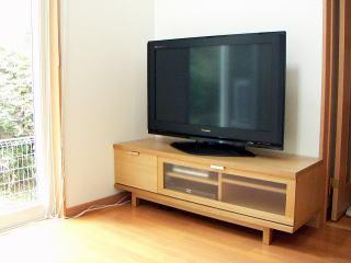 TVローボード