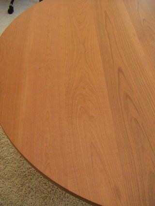 天板の木目