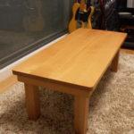 折り畳み座卓
