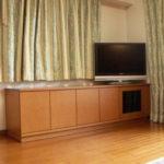 テレビローサイドボード