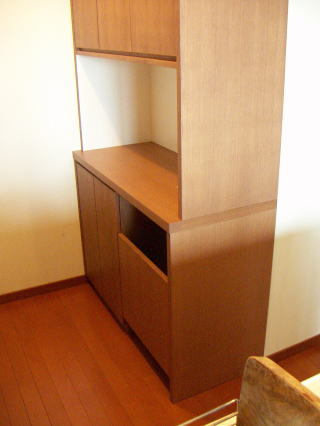 キッチンボード1171