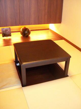 小上がり用テーブル