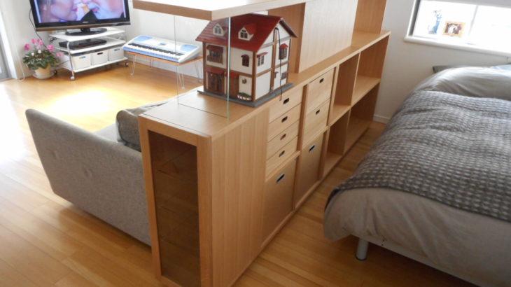 オーダー家具 作例集 28
