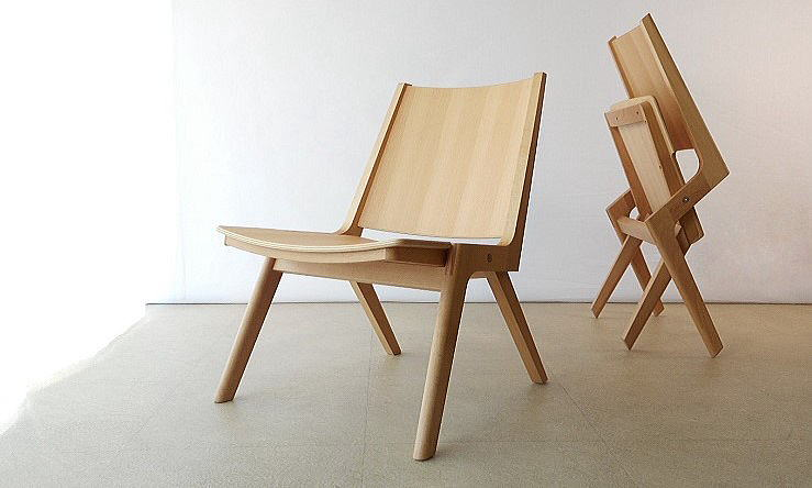 INAZUMA CHAIR