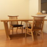 テーブル&Jチェア